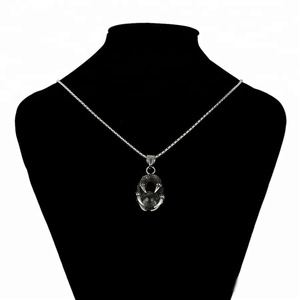 33492 xuping charm men neutral pendant eagle claw and ball pendant