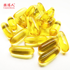 Oem Vegan Omega 3 Fish Oil 1000Mg Softgel Capsules