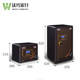 Electronic digital key home deposit hidden wall safe box money safe locker
