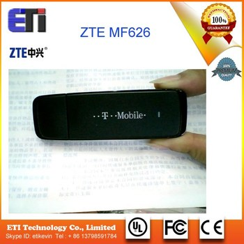 ZTE MF626 MODEM DRIVER FREE