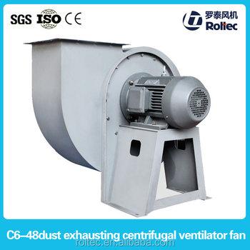 C6-48 Dampfkessel Industrielle Absaugung Turbine-fans - Buy ...