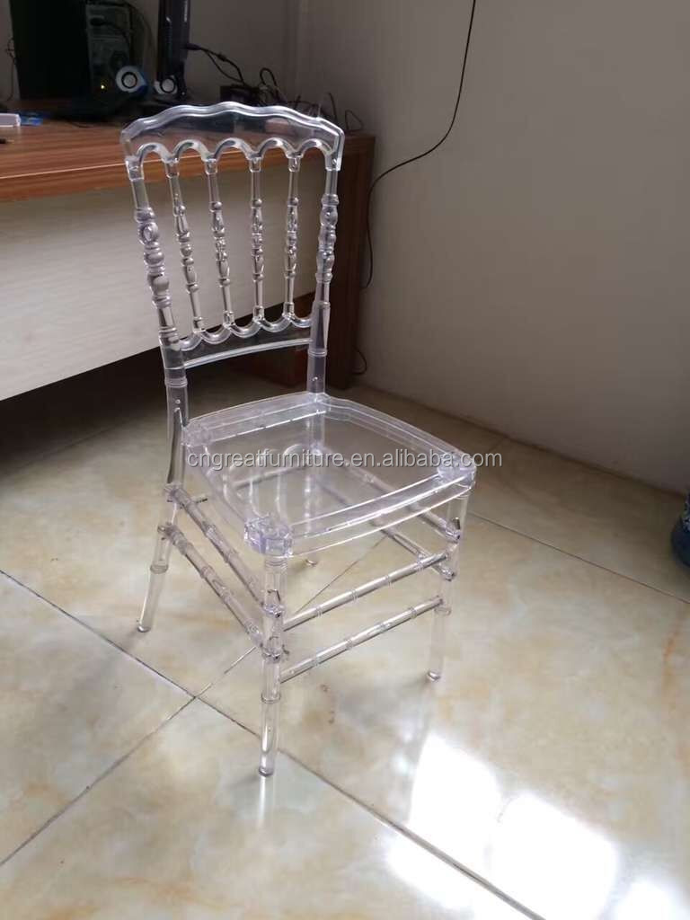 Superb Crystal Acrylic Clear Bamboo Chaivari Chair Wedding Acrylic Bamboo Chairs