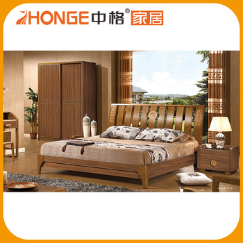 Alibaba Trade Assurance Cheap Price Classical Bedroom Set