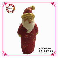 2015 new products christmas decorations european most popular wood craft for christmas decoration