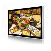 2019 Gemdragon March special offer wall mounted advertising lcd display touch screen android 15.6 inch digital signage