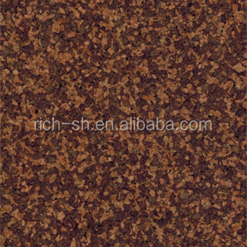 RQ-THHD25 interior decorative cork tile for wall