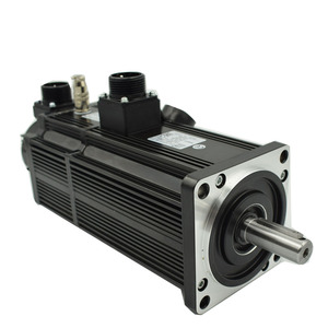 Factory direct supply price dc 1000w connection 12 volt servo motor