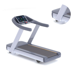 Professional custom logo electric treadmill price