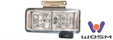 IVECO TRUCK PARTS (H-002 FOG LAMP)
