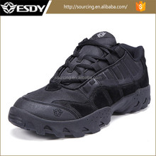 Tactical Military Army Standards Esdy Training Assault Boots Training Hiking Shoes for Outdoor Sports