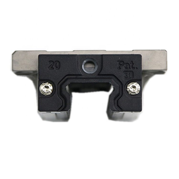 STAF Linear guideway rail and linear block BGXH30FS BGXH30FN BGXH30FL BGXH30FE