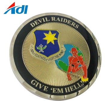 Metal Stamped High Quality Promotional Company Logo Coin - Buy Free Sample  Military Challenge Coin,Challenge Coins Manufacturers,Gift Coin For Sale