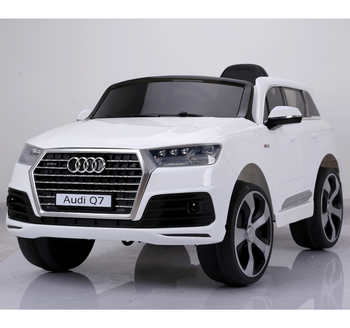 Newest Licensed Ride On Toy Car Audi Electric Kids Car