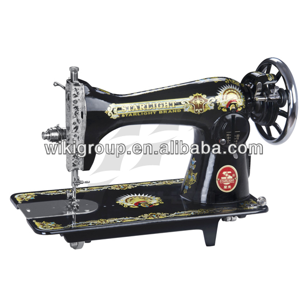 Ja4040 Usha New Home Best Quality Second Hand Sewing Machine Awesome Second Sewing Machine