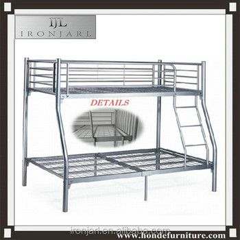 Ironjarl Newest Design Dubai Metal Children Bunk Bed For Sale Buy