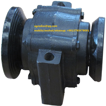 Oil Bathed Disc Harrow small Bearing Assembly