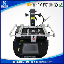 DING HUA DH-5830 soldering desoldering station for repair computer/ laptop/ notebook/ Ipad/ mobile phone motherboards