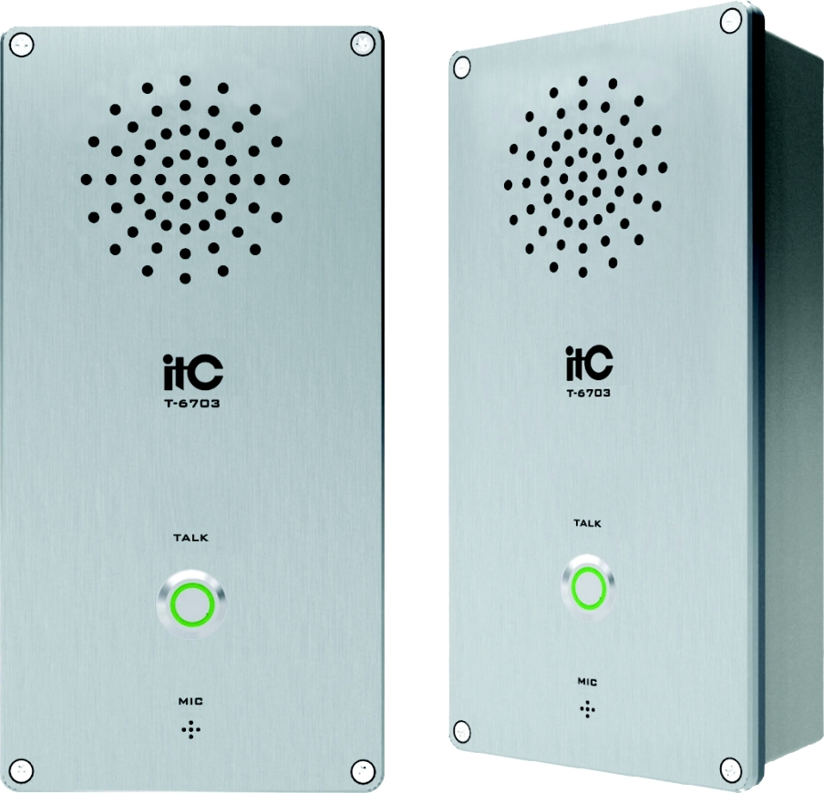 67 Series 2 Way Ip Intercom System For Public Area Buy