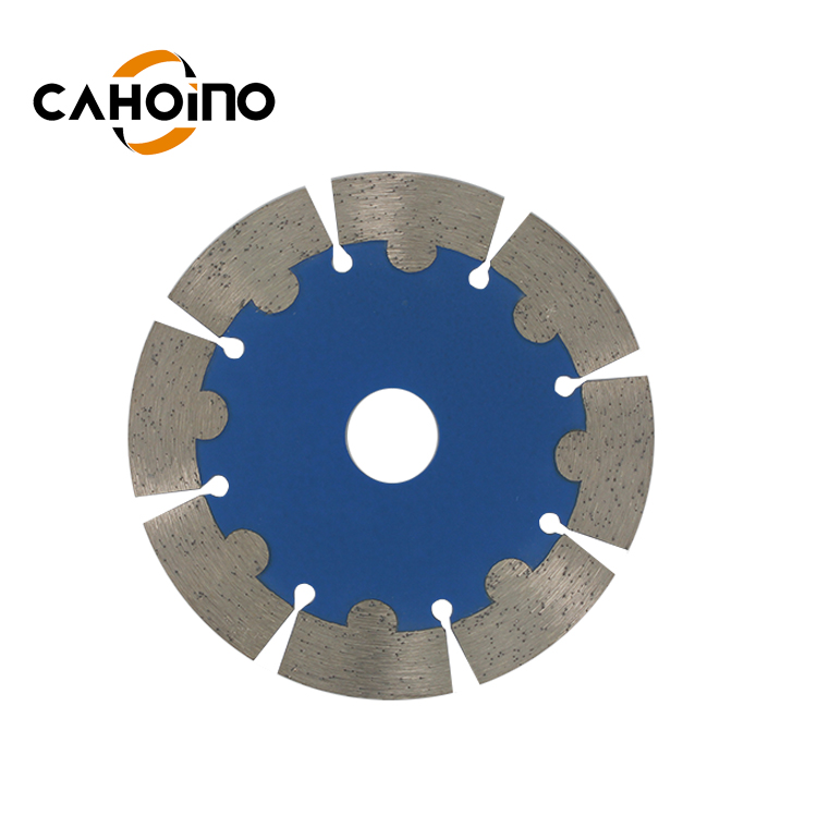 4 inch wet  Diamond Cutting Disc Saw Blade for concrete