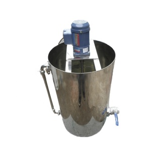 Good price bristle silicone fertilizer shampoo liquid mixing machine for water treatment