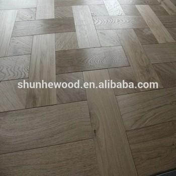 Engineered Herringbone Wood Flooring White Washed Wood Floors