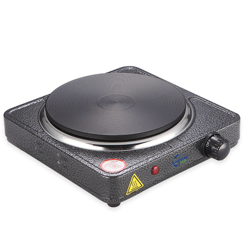 Electric Cooking Hot Plate With Single