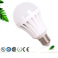 Rechargeable led emergency light bulb 4 / 6 hours SMD5730 e27 b22 emergency led lighting with China Manufacture