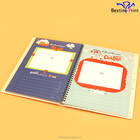 Wire-O Baby Memory Book Album First Year Baby Memory Book Custom Memory Book Baby