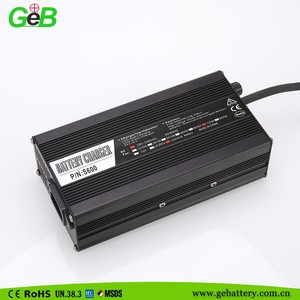 72v battery charger 5A for electric bike