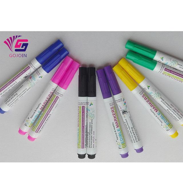 Edible Mark Pen Edible Coloring Pens
