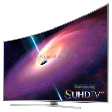 "Brand new 78""65' 4K SUHD JS9500 Series Curved Smart TV Class Beautifully Curved Featuring Nano Crystal Color"