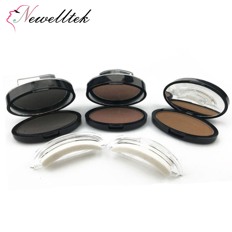 3 Color Eyebrow Powder Drugstore Eyebrow Makeup Brow Products Best