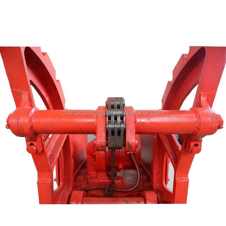 China Underground Mucking Machine Pneumatic Mine Ore Muck