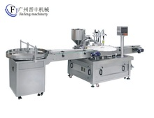 Automatic Liquid Filling Machine,toothpaste filling machine,liquid filling sealing machine,