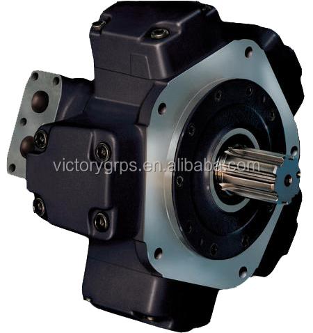 MR160 MR190 MR200 MRE330 MRE500 MRE800 MRE1400 MRE2100 MRE3100 Hydraulic Piston Parker Denison Rexroth MR MRE MRA CALZONI Motor