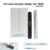 2018 Hot Double head Electronic Smokless Cigar Alcohol Filled Cotton Buds clean cotton swab for iqos