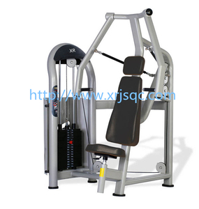 Body Building Sports Exercise Machine Chest press Commercial Gym Fitness Equipment for Sale