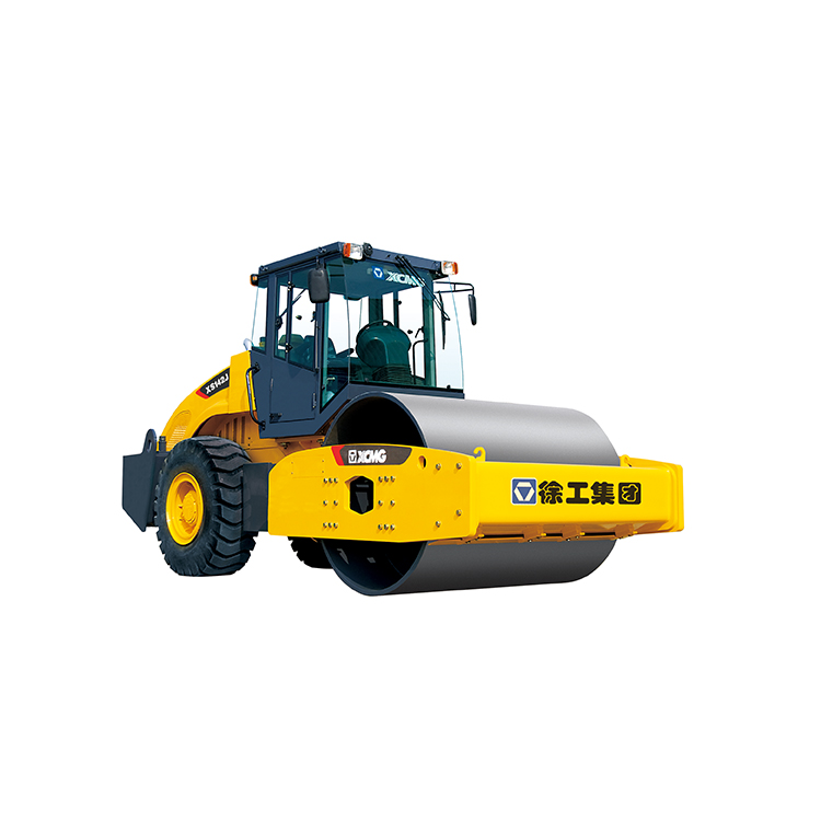 XCMG XS142J used road roller price