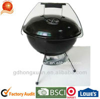 Buy Small Apple BBQ Grill charcoal grill in China on Alibaba.com