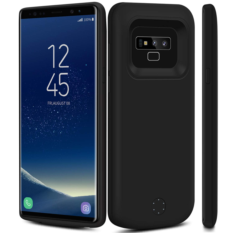 newest b4df6 69fe7 Buy Samsung Galaxy Note 8 Battery Case, ZeroLemon Ultra Power Galaxy ...