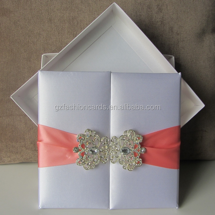 Wholesale Wedding Invitations Silk Boxes, Wholesale Wedding Invitations  Silk Boxes Suppliers And Manufacturers At Alibaba.com