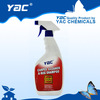 carpet cleaning spray chemicals