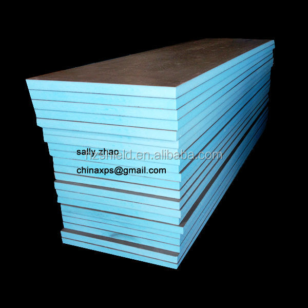 10mm tile trim xps cement insulation board