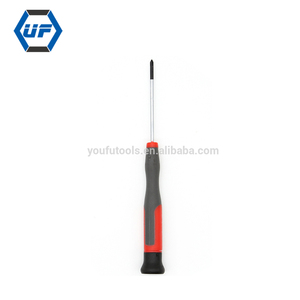PH0 bit screwdriver, Phillips Screwdriver with Rotating cap and Magnetic Tip, watch Repair Tools