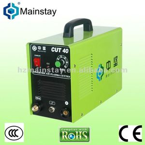CUT-40 Power saving stainless steel plate cutting machine