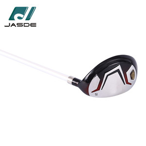 China wholesale forged heads golf hybrid clubs