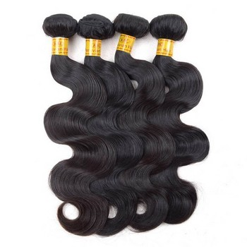 Kbl Strong Weft Shedding Free Make Armpit Hair Wholesale Vigin Hair