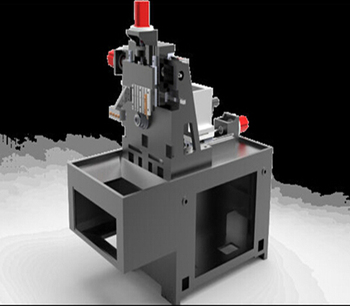 Cnc Machining Center Casting Part Mother Machinebody Cnc Milling