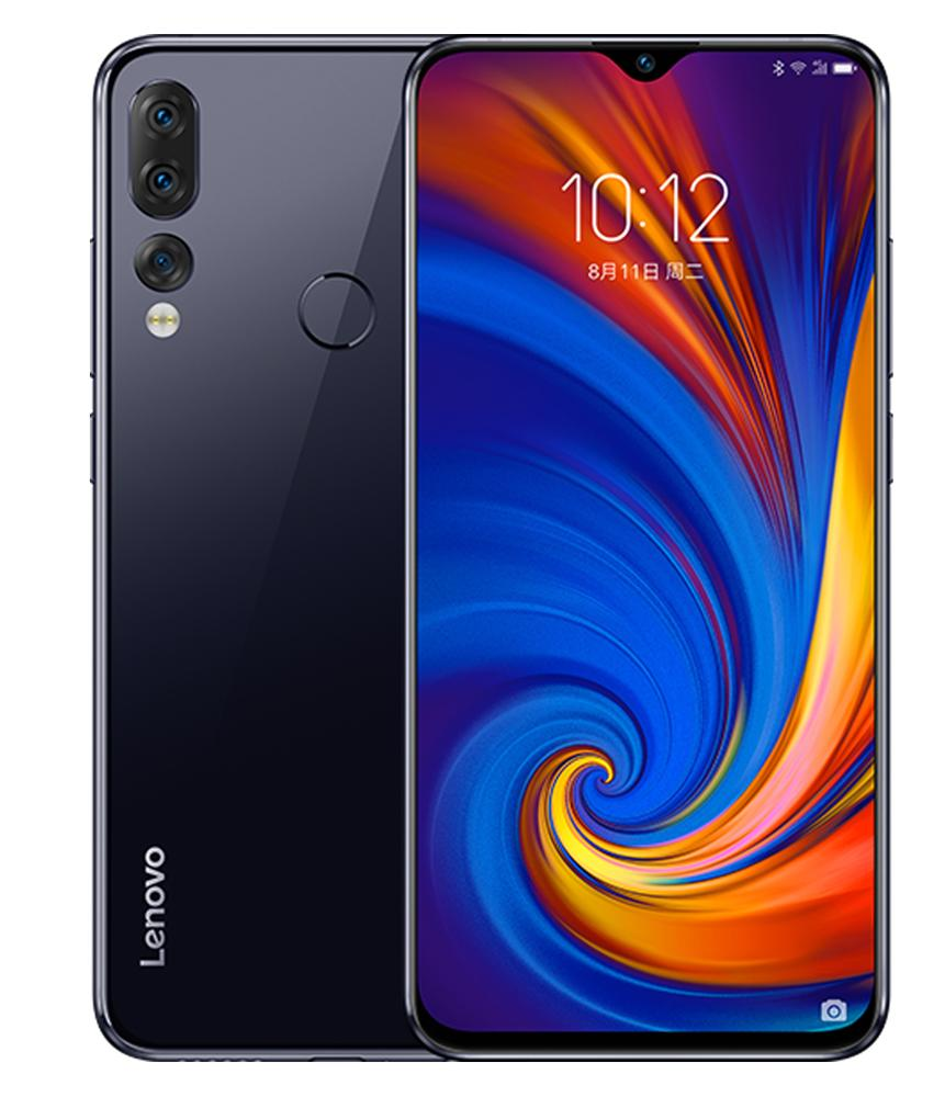 Free gift!!Orignal Lenovo Z5S phone 4G 64G ZUI 4G FDD LTE 6.3QHD 2340X1080 Snapdragon 710 Octa-core Triple Rear Camera Face ID