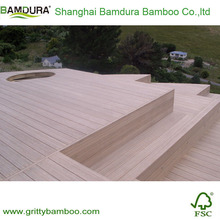 Outdoor Eco-friendly Solid Bamboo Flooring With Cheap Price From China